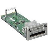CISCO Switch Module [C3850-NM-4-1G=] - Switch Module