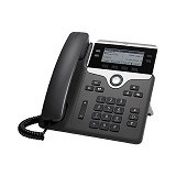 CISCO UC Phone [CP-7841-K9] - Ip Phone