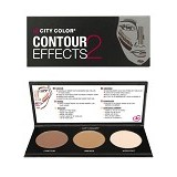 CITY COLOR Contour Effects 2 - Face Foundation