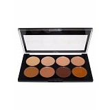 CITY COLOR Cream Concealer and Contour Palette (Merchant) - Face Concealer