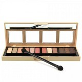 CITY COLOR Eye Shadow Palette Barely Exposed 2