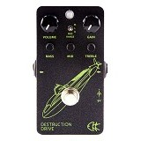 CKK ELECTRONIC Destruction Drive (Merchant) - Gitar Stompbox Effect