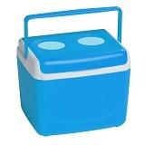 CLARIS Kotak Pendingin I-Cool 4 L - Biru - Cooler Box