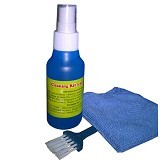 CLEANING KIT For Laptop 60ml - Cleaning Liquid and Set
