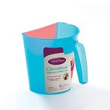 CLEVAMAMA Shampoo Rinse Cup [CM 7407] - Tosca - Baby Bath Tub and Accesories