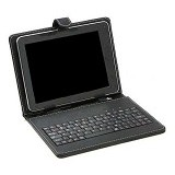 CLICKS MARKET Case + Keyboard Tab 8 inch - Gadget Keyboard