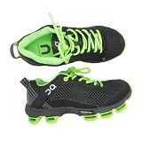 CLOUDTEC Running Shoes Size 44 - Green