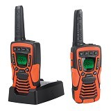 COBRA Walkie Talkie [CXT1035R FLT] - Handy Talky / Ht