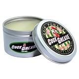 COCK GREASE X Pomade (Merchant) - Gel / Wax / Minyak Rambut Pria