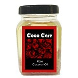 COCO CARE Fresh Rose Oil (Merchant) - Body & Essential Oils