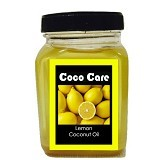COCO CARE Lemon Oil (Merchant) - Body & Essential Oils