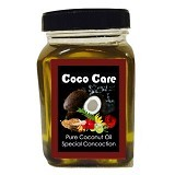 COCO CARE Pure Concoction Oil (Merchant) - Creambath / Masker Rambut