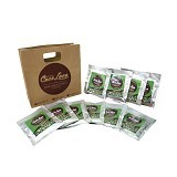 COCO LOCO Paperbag Dark Chocolate Minuman Instan [10 Sachets]