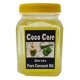 COCO CARE Pure Coconut & Aloe Vera Oil (Merchant) - Body & Essential Oils