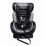 COCOLATTE Car Seat [CL 888] - Black - Baby Car Seat