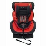 COCOLATTE Car Seat [CL 888] - Orange - Baby Car Seat