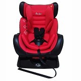 COCOLATTE Car Seat [CL 888] - Red - Baby Car Seat