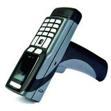CODE Presentation Scanner Barcode [CR 3600] - Scanner Mobile Document