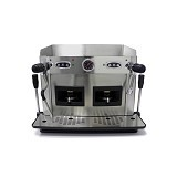 COFFESSO Maxi Pro 2 Groups Epresso Coffee Pod Machine - Mesin Kopi Espresso / Espresso Machine