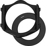 COKIN P-Holder with 62 Ring (BP400-62) - Filter Holder and Frame