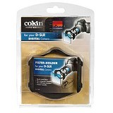 COKIN P-Holder with 72 Ring (BP400-72) - Filter Holder and Frame