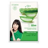 COLLAGEN MASK Essense Mask Aloe - Masker Wajah