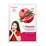 COLLAGEN MASK Essense Mask Pomegranate - Masker Wajah