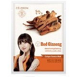 COLLAGEN MASK Essense Mask Red Ginseng - Masker Wajah