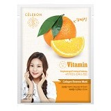 COLLAGEN MASK Essense Mask Vitamin C - Masker Wajah