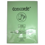 CONCORDE HVS Warna A4 - Light Green