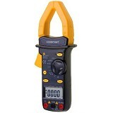 CONSTANT Digital AC/DC Clamp Meter [ADC1000] - Tester Listrik