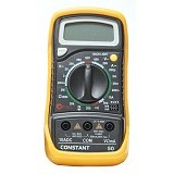 CONSTANT Digital Multimeter 50