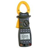 CONSTANT Three Phase Power Clamp Meter 260W