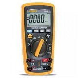CONSTANT True-RMS Digital Multimeter [600IV] - Tester Listrik