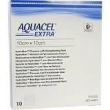 CONVATEC Aquacel Extra Dressing 15x15 cm [420673] - Plester Medis