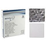 CONVATEC Aquacel Silver (Ag) Dressing 10x10 cm [403708] - Plester Medis