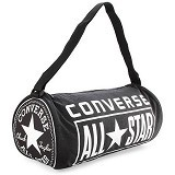 CONVERSE Regular Rolling Bag Wrinkle [CONRBS130701] - Black - Travel Bag