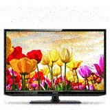 COOCAA 24 Inch TV LED [24E100] (Merchant) - Televisi / Tv 19 Inch - 29 Inch