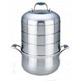 COOKS Cyclone Stack Cooker - Multipan / Panci Serbaguna