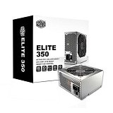 COOLER MASTER Elite Power 350W (Merchant) - Power Supply Below 600w