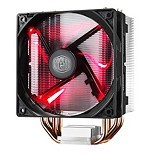 COOLER MASTER Hyper 212 LED CPU Cooler (Merchant) - Cpu Cooler