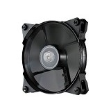 COOLER MASTER JetFlo 120 No LED - Black (Merchant) - Kipas Komputer