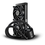 COOLER MASTER MasterLiquid 240 (Merchant) - Cpu Cooler