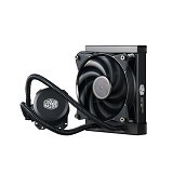 COOLER MASTER MasterLiquid Lite 120 (Merchant) - Cpu Cooler