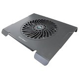 COOLER MASTER NotePal CMC3 - Black (Merchant) - Notebook Cooler