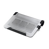 COOLER MASTER NotePal U3 PLUS - Titanium (Merchant) - Notebook Cooler