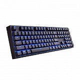 COOLER MASTER Quick Fire XTi Blue Switch (Merchant) - Gaming Keyboard
