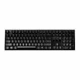 COOLER MASTER Quick Fire XTi Brown Switch (Merchant) - Gaming Keyboard