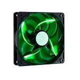 COOLER MASTER Sickleflow X - Green (Merchant) - Kipas Komputer