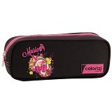 COROLOZI Colors Music Pencil Case [CR610MS] (Merchant) - Tempat Pensil